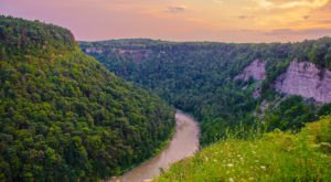 Virtually Tour The Grand Canyon Of The East For A New York Adventure Unlike Any Other