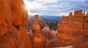 Bryce Canyon National Park Was Named The Most Beautiful Place In Utah And We Have To Agree