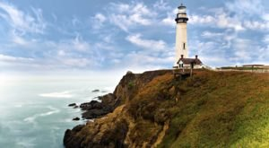The Most-Photographed Lighthouse In The Country Is Right Here On The Northern California Coast