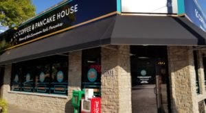 Start Your Morning Right With A Meal From QC Coffee And Pancake House In Illinois