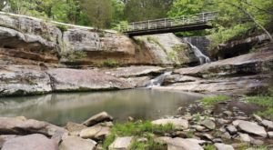 Hiking At Dixon Springs State Park In Illinois Is Like Entering A Fairytale