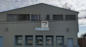 Order Your Favorite Alaskan Pizza To Go At Arctic Pizza, The Northernmost Pizza Place In The US