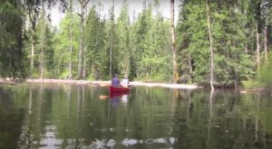 Most People Don't Know About The Strange Disappearing Lake Hiding In Washington