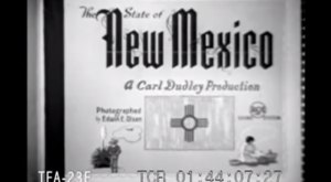 Rare Vintage Footage From The 1940s Shows You Every Part Of New Mexico