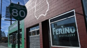The First Amaro Distillery In The West, Nevada's Ferino Distillery Offers Tastings And Tours