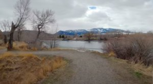 The Entire Myers' View Trail In Montana Can Now Be Hiked From Your Couch