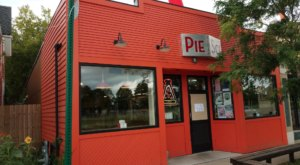 Take Pizza Night To New Levels With The BLT Pizza At Pie-Sci In Detroit