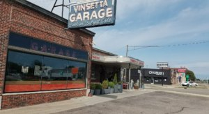 Hands Down, The Best Fries Are Found At Vinsetta Garage Near Detroit