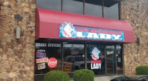 Grab The Freshest Seafood Takeout In Kentucky At The Seafood Lady Then Have A Picnic At A Nearby Park