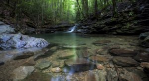 9 Virginia Natural Wonders You Need To Add To Your Outdoor Bucket List For 2020