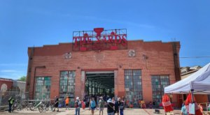 The Rail Yards ABQ Farmers' Market Is Now Offering Pre-Order And Drive-Up Options