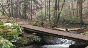 Hiking The Mattatuck Trail In Connecticut Is Like Entering A Fairytale