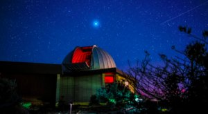 Washington's Goldendale Obstervatory Is The Ultimate Stargazing Spot