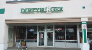 Dirty Burger In New York Has Over 12 Different Burgers To Choose From