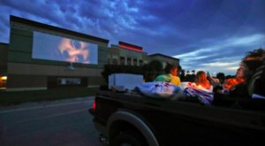 Open Drive-In Movie Theaters Are Starting To Pop Up All Over Florida