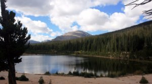 6 Pristine Hidden Beaches Throughout Colorado You've Got To Visit ASAP