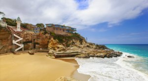 The One Hidden Beach In Southern California, Thousand Steps Beach, Is A Local Secret Worth The Journey