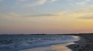 7 Pristine Hidden Beaches Throughout Rhode Island You've Got To Visit This Summer
