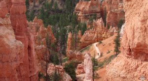 The Entire Navajo Loop And Queen's Garden Trail In Utah Can Now Be Taken From Your Couch