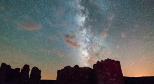 There Is No Better Place To Stargaze This Summer Than Hovenweep National Monument In Colorado