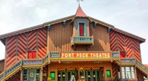 It's Almost Time For Another Amazing Lineup At Fort Peck Summer Theatre In Montana