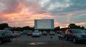 Open Drive-In Movie Theaters Are Starting To Pop Up All Over Kentucky