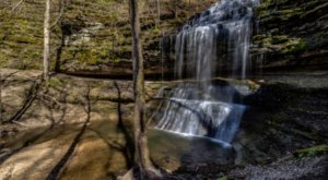The Natural Swimming Hole At Stillhouse Hollow Falls In Tennessee Will Take You Back To The Good Ole Days