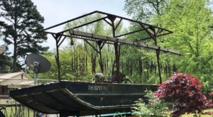 Take A Tour Of The Tennessee River Freshwater Pearl Farm Right Here In Tennessee