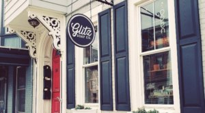 Browse A Selection Of More Than 75 Types Of Handmade Soaps At This Charming Shop In Pennsylvania