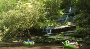 7 Picture-Perfect Ways To Experience Summer In The Great Smoky Mountains Of North Carolina