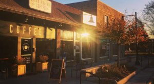 Stop By Kansas's Urban Prairie Coffee For Fresh Breakfast And A Pick Me Up
