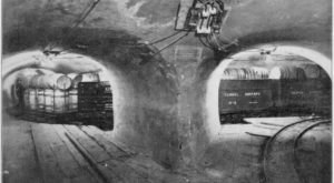 6 Hidden Tunnels You Never Knew Were Beneath This Popular Illinois City