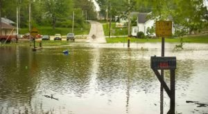 It's The Season For Flash Floods In Indiana And This Is Why You Need To Be Cautious