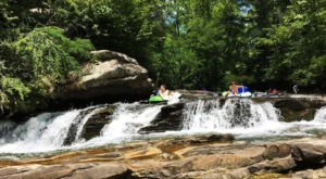 9 Awesome Places In Alabama You'll Never Forgive Yourself For Not Checking Out This Summer