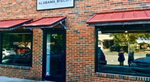 The Alabama Biscuit Company Isn't Your Typical Biscuit Joint
