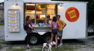 Cheese Louise Is An Alabama Food Truck That Specializes In The Tastiest Grilled Cheese Sandwiches