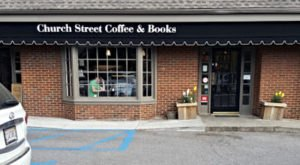 The Alabama Coffee Shop That Lets You Curl Up With The Perfect Book And Enjoy Delicious Baked Goods