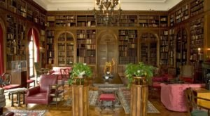 John Work Garrett Library In Maryland Is A Little Known Gem That Book Lovers Dream About