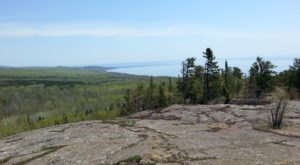 Hike This Overlook Trail Up The Pincushion Mountain For A Spectacular View Over Minnesota