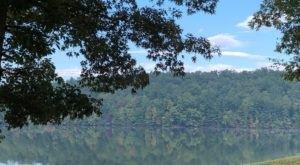 Indian Boundary Lake In East Tennessee Is One Of The Best-Kept Secrets In The Entire State