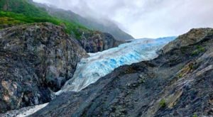 Rediscover A Classic Alaskan Adventure This Summer On The Exit Glacier Trail