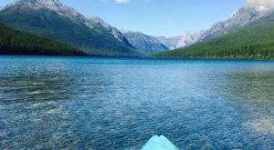 These 7 Montana Lakes Are Perfect For A Day Of Fun In The Sun