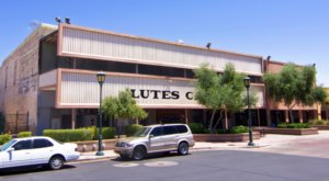 Not Much Has Changed At Lutes Casino In Arizona Since They Opened In 1940 And That's Why We Love It