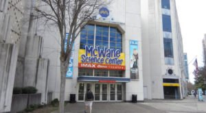 Alabama's McWane Science Center Is An Award-Winning, Hands-On Museum That Offers Something For Everyone