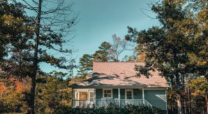 These Quaint Cottages On The Edge Of The Ouachita Mountains In Arkansas Will Make Your Summer Splendid