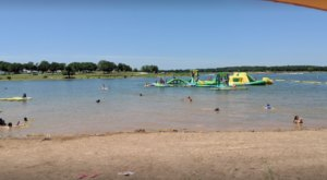 Visiting Yogi Bear's Jellystone Park On Lake Keystone In Oklahoma Will Make Your Summer Complete
