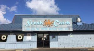 Hawaii's Very Own Fresh Catch Was Featured On Diners, Drive-Ins, And Dives Special Takeout-Only Episode