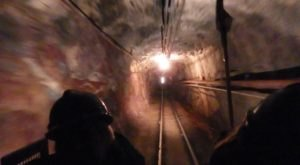 The Underground Mine Cart Ride At Soudan Underground Mine State Park Is A Must-Do Experience In Minnesota