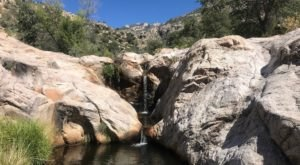 The Natural Swimming Hole At Romero Pools In Arizona Will Take You Back To The Good Ole Days