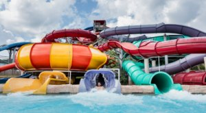 Take A Trip To Magic Springs In Arkansas, A Water And Adventure Park That's Tons Of Fun